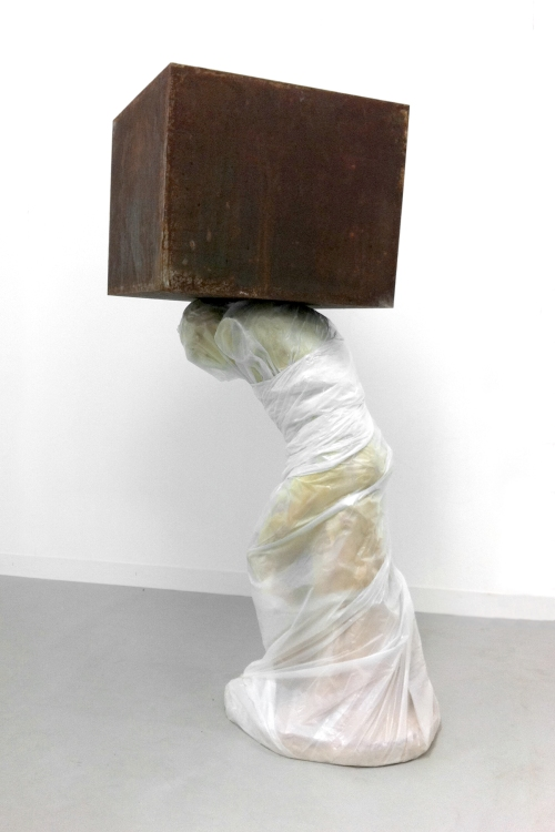De Stefani - Untitled (DNA)